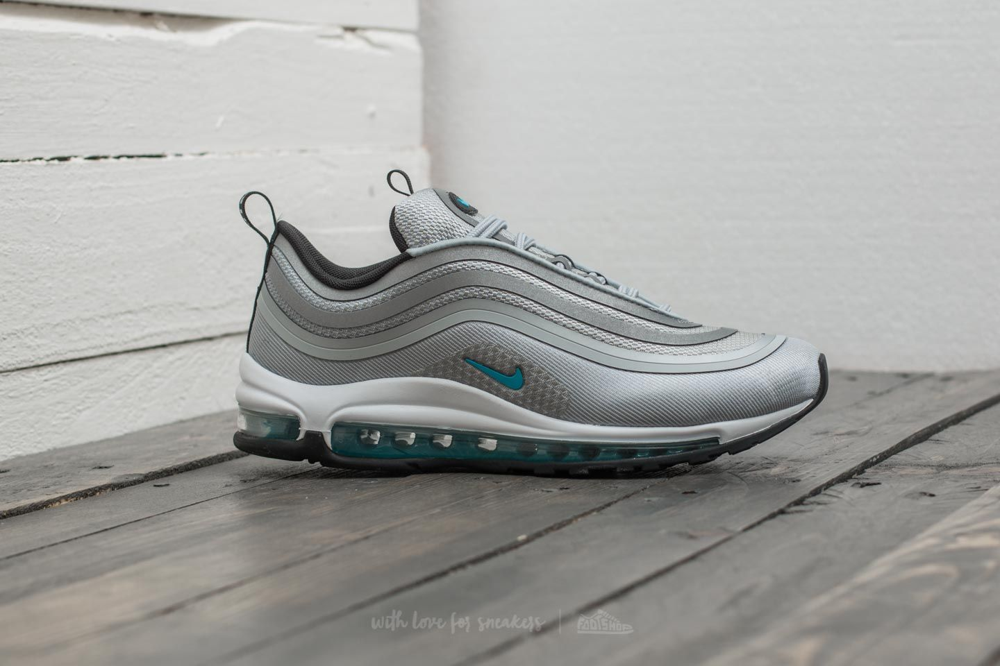 NIKE Women's Air Max 97 Ultra '17 SI 2017 | Sugest